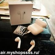 AirPods + Gift power Bank