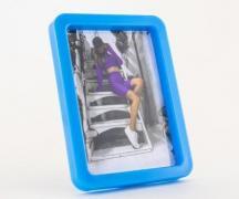 Акриловые заготовки магнитов под фото / Магнит на холодильник
