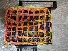 Блок коммутации БК-4А9М2 Павеж, иден. УБКА, БСК-4 на МАЗ (блок реле)