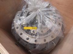 Бортовой редуктор хода на экскаватор HITACHI ZX200-3, ZX200-5