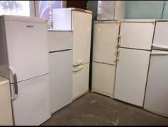 BU household appliances, Washing machines, Fridges, cookers