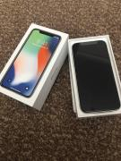 BUY ORIGINAL APPLE IPHONE X 64GB 256GB UNLOCKED