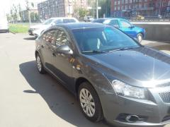 "Chevrolet Cruze Sell ""CHEVROLET CRUZE LS 1.8"" /141 HP machine"