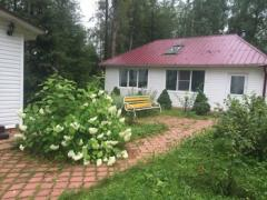 Cottage for rent 74 km from MKAD Kiev direction for Rent a cat