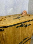Cryocayna, restoration of the body's capabilities. Moscow