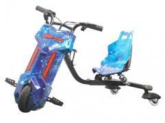 Электроскутер Дрифт Карт Drift-Trike MiniPro Mi T01