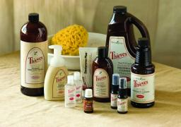 Essential oils and other products Young Living young living