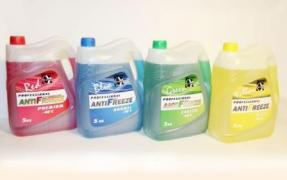 From the manufacturer antifreeze a40m, a65m, concentrate. Alcohol and Gly Free