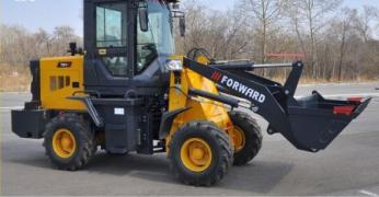 Front loader FORWARD 701D