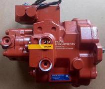Гидронасос Kayaba PSVD2 для мини-экскаваторов массой 3,5-6 тонн