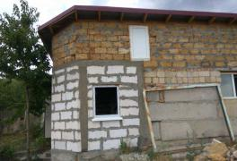 House in the Crimea without intermediaries, inexpensive