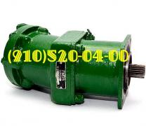 Hydraulic motors: GM-35 / ГМ35