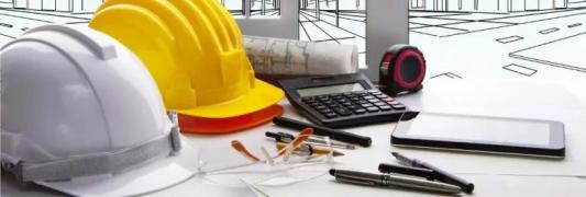Inspection of buildings and construction expertise