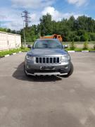 Jeep Grand Cherokee Sell the jeep grand Cherokee wk2 2012 V