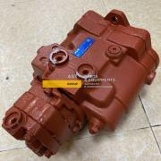 Kayaba PSVD2 hydraulic pump for mini excavators with a weight of 3.5-6 tons