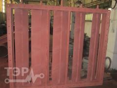 Клапана взрывные ПГВУ/ОСТ и газоплотные ПГВУ от производителя