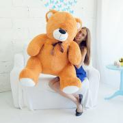 Large Teddy bears