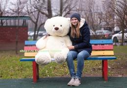 Large Teddy bears shop-r.ru