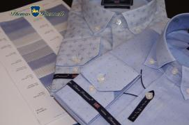 Men's shirts and ties Th. Brennett Italy wholesale and retail