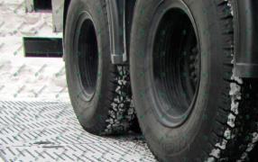 Mobile road surface