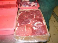 OOO Region Meat , pork, p/t , cutting , chilled meat , beef
