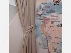 Пошив штор под ключ