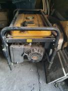 Продам генератор бензиновый 8,5 кВт, Denzel, в Барнауле