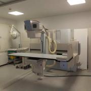 Продам рентгеновское оборудование Toshiba