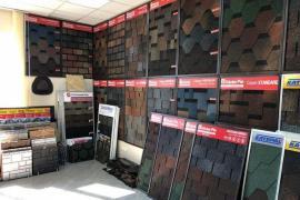 Продажа стройматериалов, чистыми 2,2 млн в год
