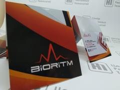 Production of plastic cards http://crta1.ru