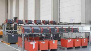 Ремонт тяговых аккумуляторов диагностика и восстановление с гара
