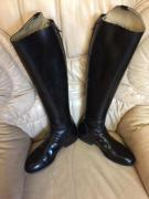 Selling: women's riding boots for sale in Moscow