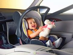Service rental, repairs, dry cleaning strollers and car seats