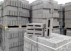 Шлакоблоки от производителя с доставкой, Южно-Сахалинск