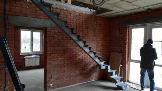 "Staircase ""turnkey"".Free measurement.Strictly in time"