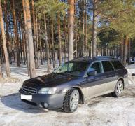 Subaru Legacy Продам автомобиль Subaru Legacy