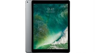 Tablets iPad 128 grey