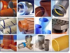 The shell is polyurethane foam,polyurethane Pipes, UPVC Pipe for sewage, NIP