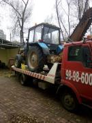 Tow truck Kalininsky district, cargo tow truck