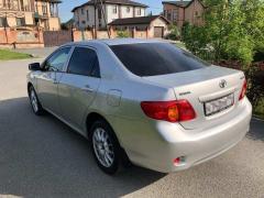 Toyota Corolla Продам автомобиль Toyota Corolla