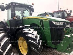 Трактор JOHN DEERE 8335, 2014 г, 4975 м/ч, из Европы