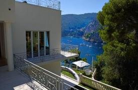 Villa Mala Villa on the French Riviera