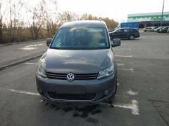 Volkswagen Caddy Продам автомобиль Volkswagen Caddy