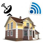 Wireless unlimited Internet anywhere in the Ivanovo region